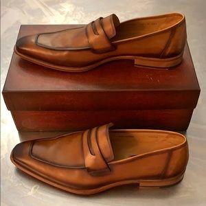 Mezlan - Honey Penny Loafer Size 10